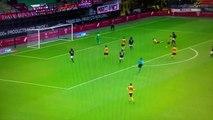 Milan Hellas Verona 1 1 Highlights Premium HD Serie A 2014/15