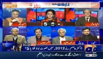 Hassan Nisar Totally Bashing People Who Misinterpreted Imran Khan