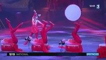 Cirque : rencontre avec des virtuoses venus de Chine