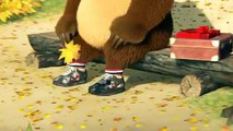 Masha and the Bear Episode 042 - Watch Masha and the Bear Episode 042 online in high quality