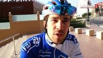 Cyclisme. Thibaut Pinot : « Le Tour de France commence ici »