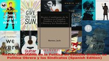Download  Rostro Cambiante de la Politica en Estados Unidos La Politica Obrera y los Sindicatos Ebook Free