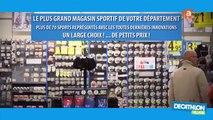 LUNDI SPORTS 2EME SEMESTRE 2015 [S.2015] [E.52] - Lundi Sports du 21 décembre 2015 : Best-of