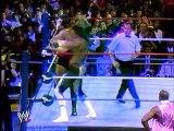 WWF Wrestlemania V - Ted Dibiase Vs. Brutus Beefcake