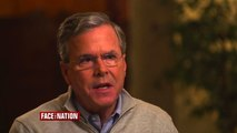 "Jeb Bush: Donald Trump ""would not exist were it not for Barack Obama"""