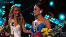 Steve Harvey Accident Colombia is Crowned By Mistakes - Miss Philippines Pia Alonzo Wins Miss Universe 2015