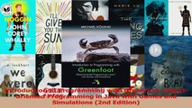 Introduction to Programming with Greenfoot ObjectOriented Programming in Java with Games PDF