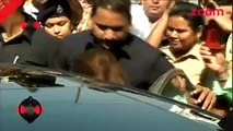 Deepika Padukone visits a temple before  Bajirao Mastani  release   Bollywood News   #TMT