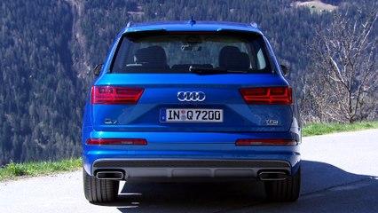 NOVEDAD Audi Q7 2015