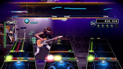 U2 Essentials 01 de Rock Band 4