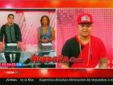 Las declaraciones del productor Chael sobre lo ocurrido en este año en FAMOSOS INSIDE