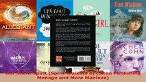 Download  Our Silent Spirit Spirit Walkers 6 Siren Publishing Menage and More Manlove PDF Online