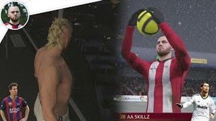 CRISTIANO RONALDO HATES MESSI - FIFA 16 Player Career Mode!!