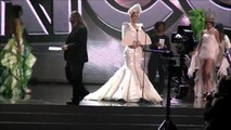 Miss Universe 2008 - Philippines national Costume - video