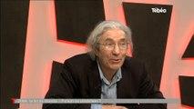 2084, la fin du monde : Interview de Boualem Sansal (Brest)