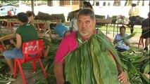 Page spéciale 10è Festival des arts des îles Marquises - Polynésie 1ère - 17 12 2015