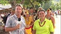 Page spéciale 10è Festival des arts des îles Marquises - Polynésie 1ère - 19 12 2015