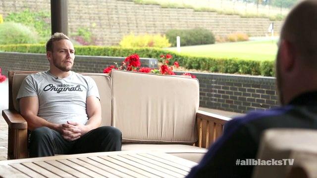 Player Diary - Ben Franks talks RWC 2015