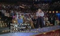 Ingrid Peters - Einmal bleibst Du hier 1982