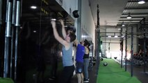 Le pire entrainement de ma vie (Tibo InShape feat. Pierre Croce) #sport #fitness #humour