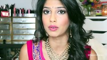 Makeup for Mehndi Sangeet Indian Wedding Party!   Arshia s Makeup