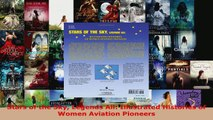 PDF Download  Stars of the Sky Legends All Illustrated Histories of Women Aviation Pioneers PDF Online
