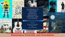 PDF Download  Confluence of Cosmology Massive Neutrinos Elementary Particles and Gravitation PDF Full Ebook