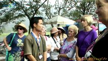Visite des Temples Dinh et Le à Hoa Lu Croisière à Trang An - Ninh Binh   Voyage au Vietnam avec une agence de voyage