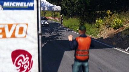 Trailer Demo  de Sebastien Loeb Rally Evo