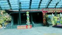 Investigation du temple de Tran - Thai Binh | Voyage au Vietnam avec nouveau circuit au Vietnam avec une agence voyage
