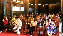 Voyage Spiritualité au Vietnam | Investigation de la pagode de Bai Dinh - Ninh Binh
