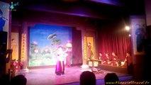 Théâtre de Cheo (Opéra Folklorique) de Ninh Binh | Voyage Culture au Vietnam | Circuit Culturelle au Vietnam