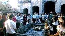 Investigation de la Cathédrale de Phat Diem | Voyage culture Vietnam | Circuit culture à Ninh Binh