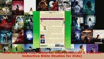 PDF] God Has Big Plans for You Esther (Discover 4 Yourself Inductive
