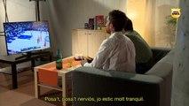 Especial Sergi Roberto a Barça TV i Barça Fans [CAT]