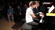 Les Concerts de Poche : Dix ans de grands concerts dans des petites salles