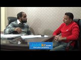 Untitledwww.jaldikr.com interview Mr. Saeed Ahmed from Saeed Estate : Johar Town Lahore - Rent Property in Pakistan