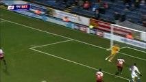 Blackburn Rovers v Doncaster Rovers Championship Highlights 2013/2014