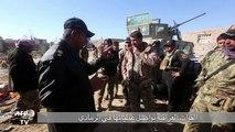 Reprise de Ramadi, le début d'une offensive stratégique en Irak