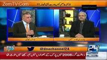 IG Sindh K Ghar Maen Dr Asim Hussain Ko Riha Krwana Ki Planning Ki Gae
