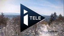 iTELE HD - Jingle Pub Début - Fêtes (2015)