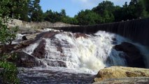 Relaxing Nature Scenes - Relaxing Waterfall Natural Sound