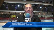 D!CI TV : L'analyse du match Gap-Brest par Dominique Pelloux