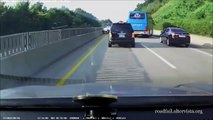 Driving in Asia - Car Accidents Compilation (2)