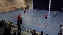 Lyon Moulin à Vent - Lyon Footzik 5-5