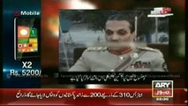 Zia committed to held Election in months but he didn