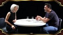 Beyaz Show Öykü Serter Beyazla Göz Göze (18.12.2015)