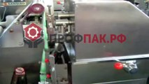 Автомат для фасовки и упаковки сыпучих продуктов DXDK 40