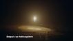 La fusée SpaceX réussit son atterrissage après un vol orbital