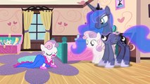 MLP. FiM Sweeties Fifth Birthday For Whom the Sweetie Belle Tolls [HD]
